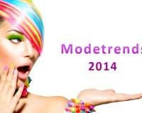Beliebte Modemarken 2014