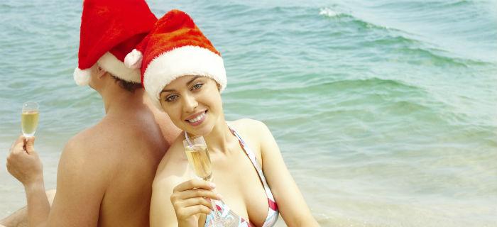Pauschalreisen in den Süen und Silvester im Warmen verbringen