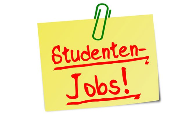 Studenten Nebenjobs
