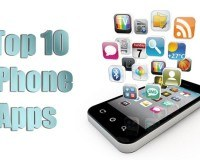 Top iPhone Apps 2013