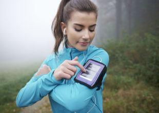 Zuhause Sport machen – Wie effektiv sind Gymondo und Fitness-Apps?
