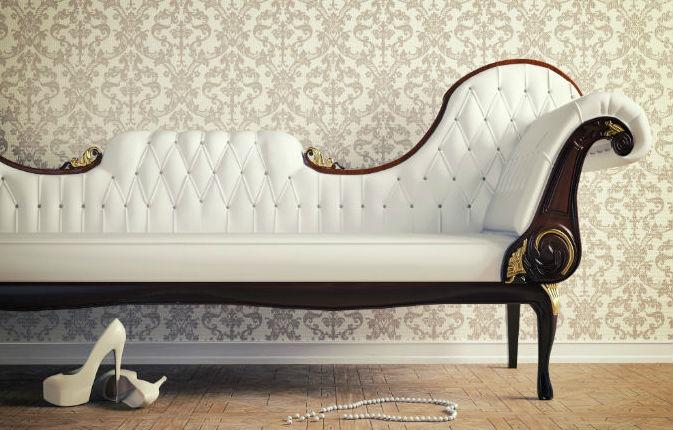 Der Vintage Stil bei Möbeln liegt voll im Trend