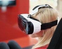 Samsung Gear VR: Realität vs. virtuelle Realität