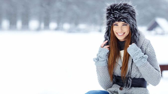 Wintermode 2014 Modetrend im Winter
